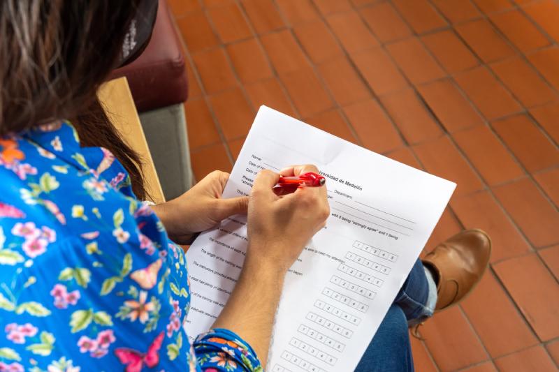 Peticiones  Académicas y Económicas